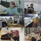 미초바,빈지노,포토그래퍼,유기견,공개,앤오프