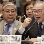 필리핀,중국,중국명,남중국해,항의
