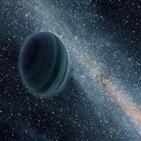 행성,떠돌이,망원경,로먼