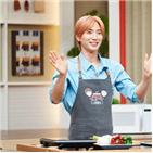 집쿡라이브,수강생,레시피,캠핑,요리