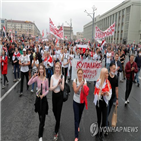 루카셴코,시위,야권,대통령,벨라루스,시위대,관저,대선,이날,시내