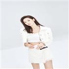 솔로,데뷔,유아