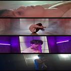 김동한,영상,안무,위아