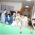 방탄소년단,뮤직비디오,차트,라디오,기록,공개,유튜브
