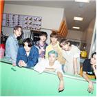 멤버,파트,분량,뮤직비디오,방탄소년단,기록,다이너마이트,공개,분배