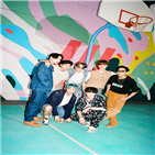 차트,앨범,방탄소년단,라디오,빌보드,진입