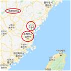 대만,중국,배치,전투기,무인기,전진,중국군