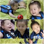 이천수,아이,쌍둥이,육아,축구