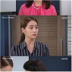 최윤정,송나희