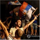 몬테네그로,세르비아,총선,야권,친서방,확보,과반,정당