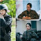 손중위,정수정,영화,공개,연출,써치,사건,DMZ,예정