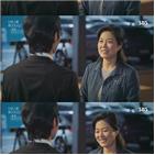 준영,김정영,엄마,브람스,캐릭터,모습