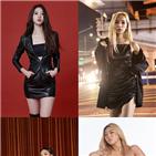 다혜,포이즌,안무가,퍼포먼스