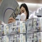 장기금리,상승,미국,국채,자금,유출