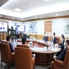 뉴딜,금융권,한국판