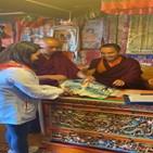 티베트,세계,기자