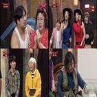 코너,김장훈,황제성,양세찬,방송,개그맨,코러스,승점