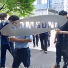 삼성,코로나19,온라인,채용,목표치