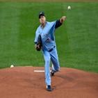 류현진,홈런,양키스