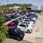 중고차,가격,인기,코로나19,위해,자동차