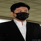 혐의,도박,양현석,프로듀서,재판