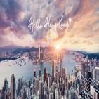 홍콩,컬러링북,여행,최신,리뉴얼