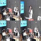 김소유,김혜영,비하인드