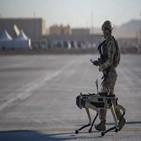 공군,로봇,훈련,미군,미래