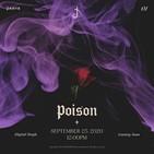 다혜,포이즌,포스터,솔로