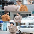 사혜준,이민재,모습,청춘기록