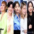 갬성캠핑,박나래,안영미,스타