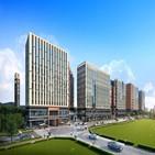 지식산업센터,시그니처,원시티,이용,김포,고속도로,강화,홍보관