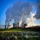 온실가스,감축목표,글로벌기업,배출량