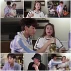 김선경,이지훈,커플,사람,김법래