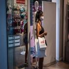 중국,강제노역,위구르,미국,패션,단절