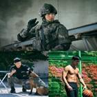 장동윤,용병,써치,영화,경험,연기,장르물,촬영,드라마,이야기