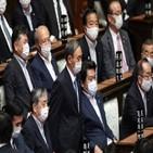일본,의원,다카토리,총리,자민당,코로나19