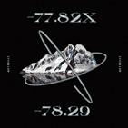 에버글로우,앨범,이번,발매,21일,77.82X-78.29