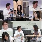 황신혜,김용건,커플,이야기,사람,캠핑카