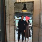 박휘순,여자친구,결혼,대해