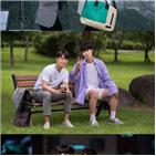 이재욱,김주헌,차은석,도도,라라솔,선우준,케미,브로