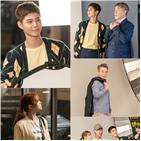 사혜준,할아버지,시작,청춘기록,사민기의,모델