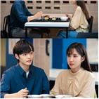 박준영,채송아,마음,모습,거리