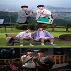 이재욱,김주헌,차은석,도도,라라솔,선우준,브로,케미