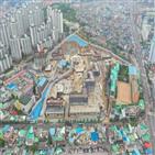 주택사업,송림파크푸르지오,인천,도시공사