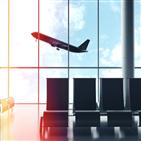 상품,하나투어,해외여행,가상출국여행,비행,상공