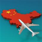 착륙,전화,중국,긴급