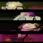 블랙핑크,리사,로제,정규,티저,시간,1집