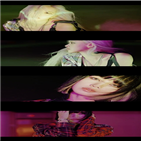 블랙핑크,리사,티저,로제,정규,시간,영상