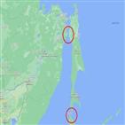 사할린,건설,하바롭스크,사업,러시아,교량